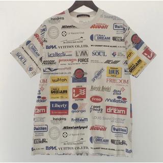 ルイヴィトン(LOUIS VUITTON)のヴィトン NPG Tシャツ(シャツ)