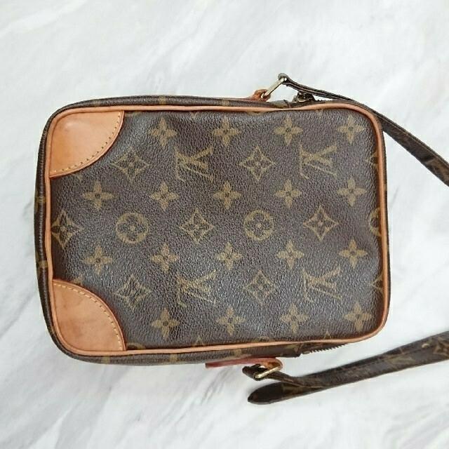 LOUIS VUITTON(ルイヴィトン)のルイヴィトンショルダーバッグアマゾン レディースのバッグ(ショルダーバッグ)の商品写真