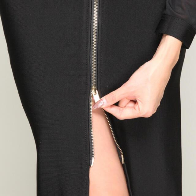 AngelR(エンジェルアール)のVIVIANA バンテージロングスリーブ ロングドレス レディースのフォーマル/ドレス(ロングドレス)の商品写真