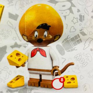 レゴ(Lego)の新品未使用 LEGO ミニフィグ 71030 スピーディーゴンザレス(積み木/ブロック)