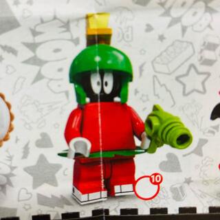 レゴ(Lego)の新品未使用 LEGO ミニフィグ 71030 マーヴィン(積み木/ブロック)