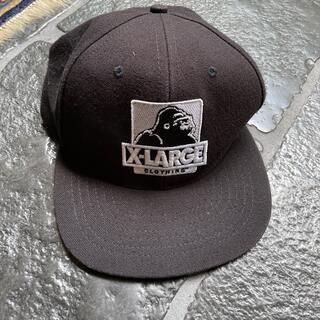 エクストララージ(XLARGE)のX-LARGE エクストララージキャップ(キャップ)