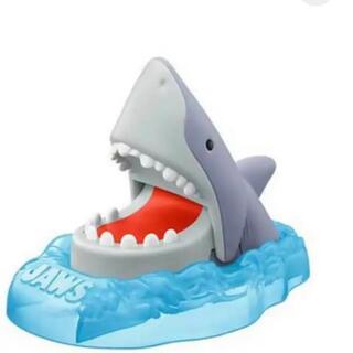 マクドナルド - マクドナルド おもちゃ シャーク サメ ジョーズ