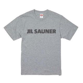 Jil Sander - ジルサウナー JIL SAUNAR Tシャツ XLサイズ