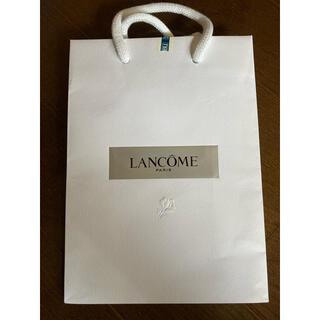 ランコム(LANCOME)のランコム ショップ袋 ショッパー 紙袋(その他)