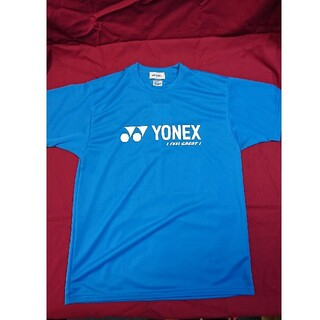 ヨネックス(YONEX)のバドミントン ヨネックス Tシャツ 16201(バドミントン)