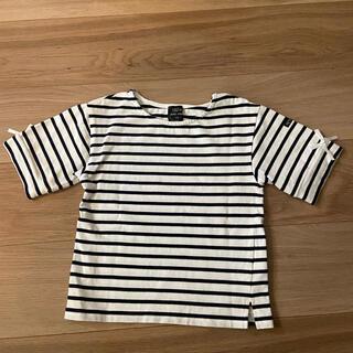 プティマイン(petit main)のサイズ110(Tシャツ/カットソー)