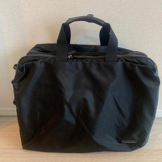 エースジーン(ACE GENE)のACE GENE ビジネスバック トラベルバッグ 大型ブラック(ビジネスバッグ)