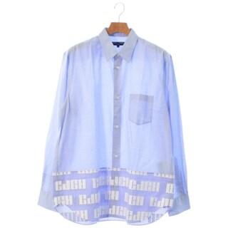 COMME des GARCONS HOMME カジュアルシャツ メンズ