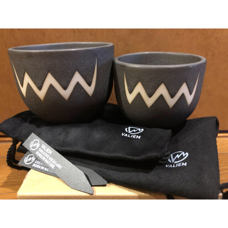VALIEM MONSTER MOUTH BOWL XS S セット