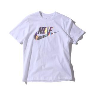NIKE - 【着用1回】NIKE NSW FESTIVAL HBR Tシャツ Mサイズ