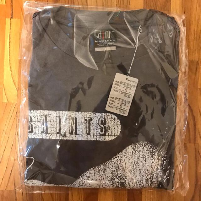 SAINT MICHAEL SHEEP LION SAINT MXXXXXX メンズのトップス(Tシャツ/カットソー(半袖/袖なし))の商品写真