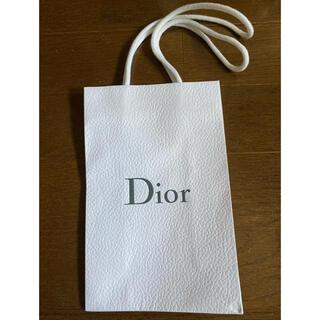 Dior - ディオール ショップ袋 ショッパー 紙袋