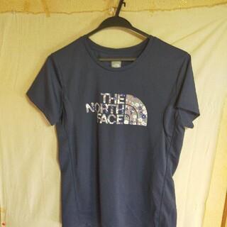 ノースフェイスティシャツ