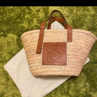LOEWE - LOEWE 美品【LOEWE】Basket Bag