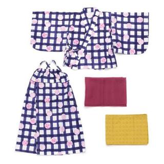 アンパサンド(ampersand)のAmpersand セパレート 浴衣 サイズ140(甚平/浴衣)