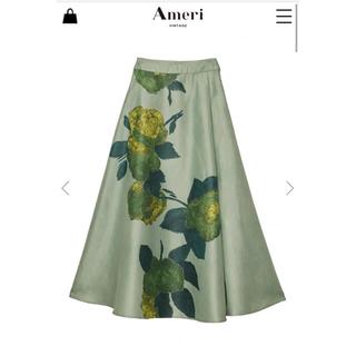 Ameri VINTAGE - アメリヴィンテージ AMERI スカート 新作 ameri vintage