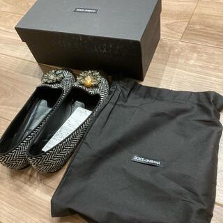 ドルチェアンドガッバーナ(DOLCE&GABBANA)のドルチェアンドガッパーナ 靴(ハイヒール/パンプス)
