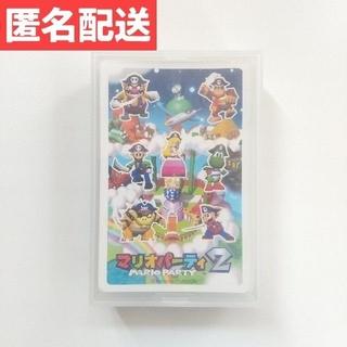 ニンテンドウ(任天堂)の任天堂 マリオ トランプ マリオパーティ2(トランプ/UNO)