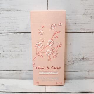 L'OCCITANE - LOCCITANE ロクシタン チェリーブロッサム 75mL 香水