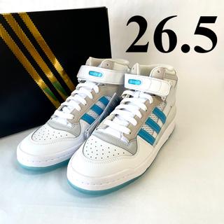 adidas - ディエゴ ナヘラ × アディダス フォーラム84 ミッド ADV  26.5cm