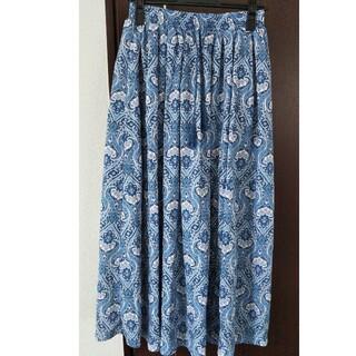 Rope' Picnic - ROPE  PICNIC  ロングスカート  38  美品