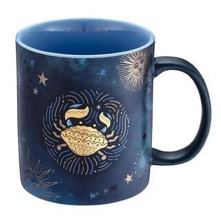 スターバックスコーヒー(Starbucks Coffee)のスターバックス スタバ台湾 2021最新12星座の蟹座 マグカップ (グラス/カップ)