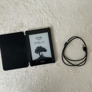 Kindle Paperwhite 8GB(第10世代)