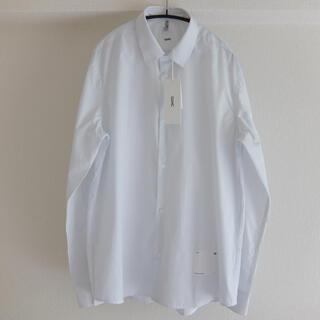 Jil Sander - 21ss oamc ストライプシャツ Lサイズ