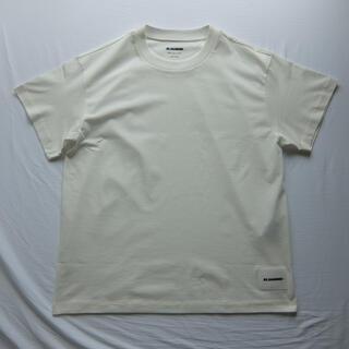 Jil Sander - 21ss jil sander + メンズ パック Tシャツ