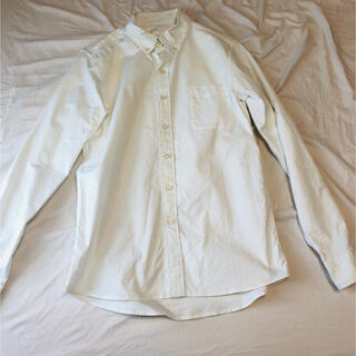 ボタンダウンシャツ オックスフォードシャツ