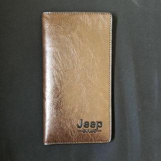 ジープ(Jeep)のJeep 財布(長財布)