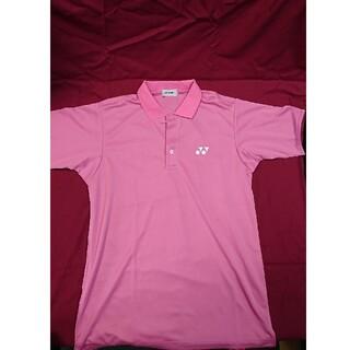 ヨネックス(YONEX)のバドミントン ヨネックス ポロシャツ 10300(バドミントン)