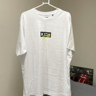 Supreme - Kith Or Treat Tee ハロウィン 限定Tシャツ