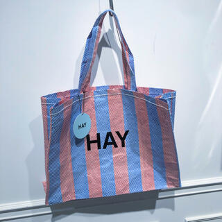 HAY トートバッグ ヘイ デザイン design  shopper