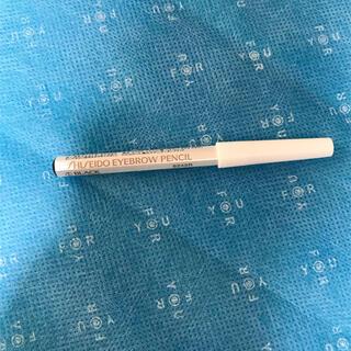 SHISEIDO (資生堂) - 資生堂眉墨鉛筆I番ブラック アイブロウペンシル