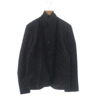 ブラックコムデギャルソン(BLACK COMME des GARCONS)のBLACK COMME des GARCONS ジャケット(その他)(その他)