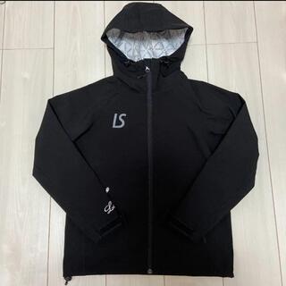 LUZ - LUZ e SOMBRA ルースイソンブラ  トラストジャケット