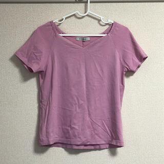 ブリスポイント(BLISS POINT)の【BLISS POINT】Tシャツ(Tシャツ(半袖/袖なし))
