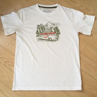 MARMOT - マーモット  tシャツ