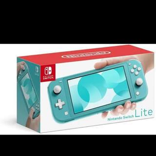 ニンテンドースイッチ(Nintendo Switch)のSwitchLight(携帯用ゲーム機本体)