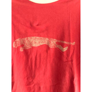 PUMA - 【ヴィンテージ】PUMA Tシャツ