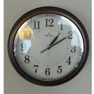 SEIKO - セイコー 壁 電波時計