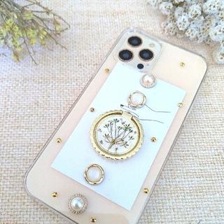 【受注生産】iPhoneケース Android スマホケース スマホカバー