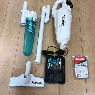 Makita - マキタ 掃除機