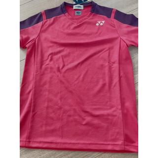 YONEX - バドミントン Tシャツ SSサイズ