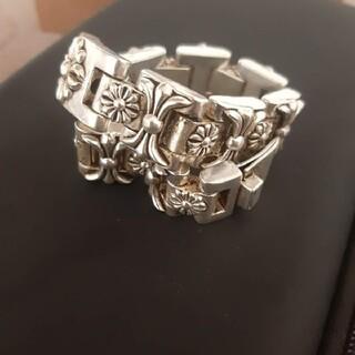 Chrome Hearts - silver925 ブレスレット シルバー925