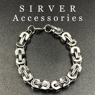 ブレスレット シンプル シルバー925 バングル silver925 194 F