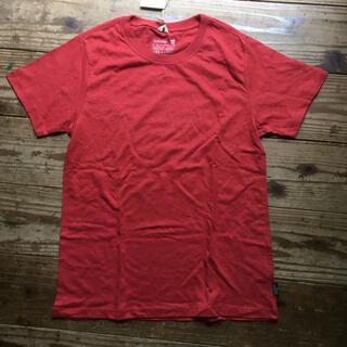 ゴーヘンプ(GO HEMP)のヘンプTシャツ(Tシャツ/カットソー(半袖/袖なし))