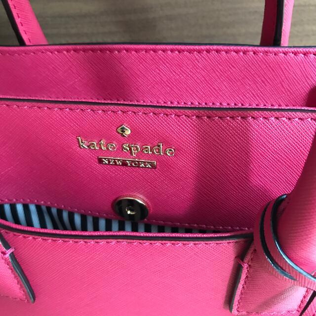 kate spade new york(ケイトスペードニューヨーク)のケイトスペード ハンドバッグ レディースのバッグ(ショルダーバッグ)の商品写真